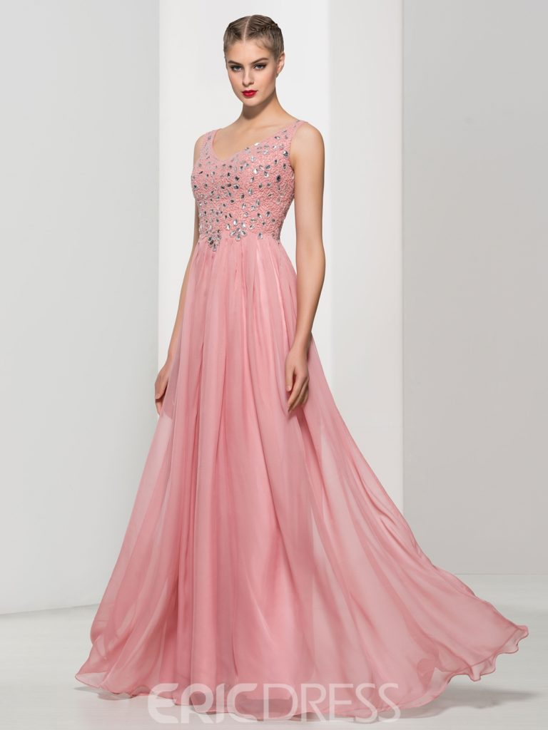 Prom Dresses - Lovely Dresses